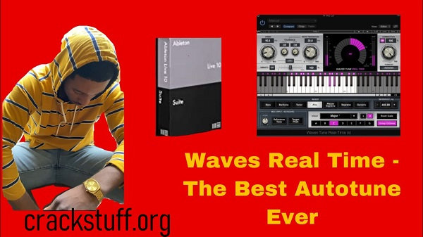 Waves Tune Real-Time 2021 Crack (Mac & Win) Direct Download (Latest)!